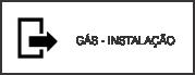 GAS INSTALAÇAO