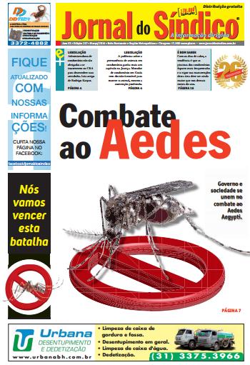 capa março 2016