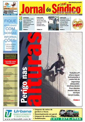 capa maio 2016