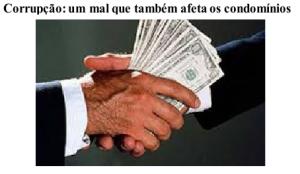 corrupçao