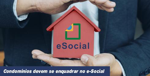 e-Social: especialista alerta sobre importância do síndico na implantação do sistema