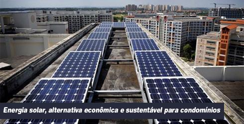 Energia elétrica: seus custos, disponibilidade e alternativas para condomínios