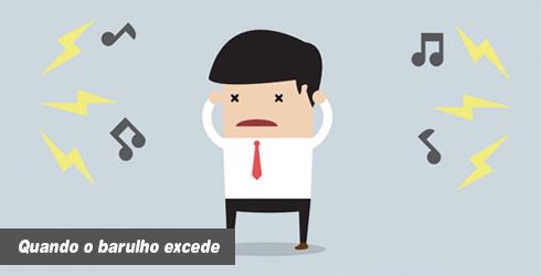 Saiba como eliminar o problema com barulho em excesso em alguns ramos de negócio próximos ao condomínio