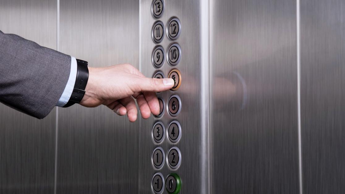 Dez dicas para evitar acidentes com elevador