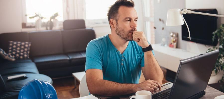 Home offices devem obedecer a limitações no condomínio