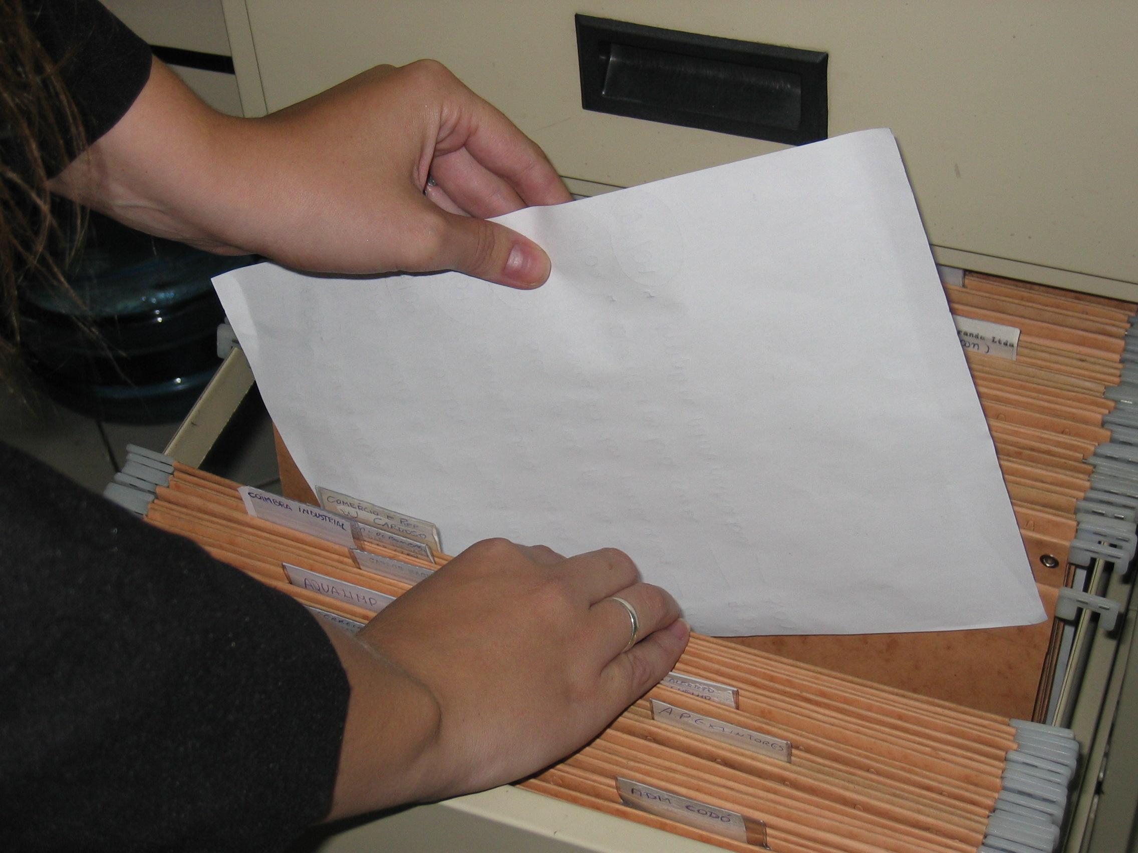 Síndico é responsável pelos documentos do condomínio