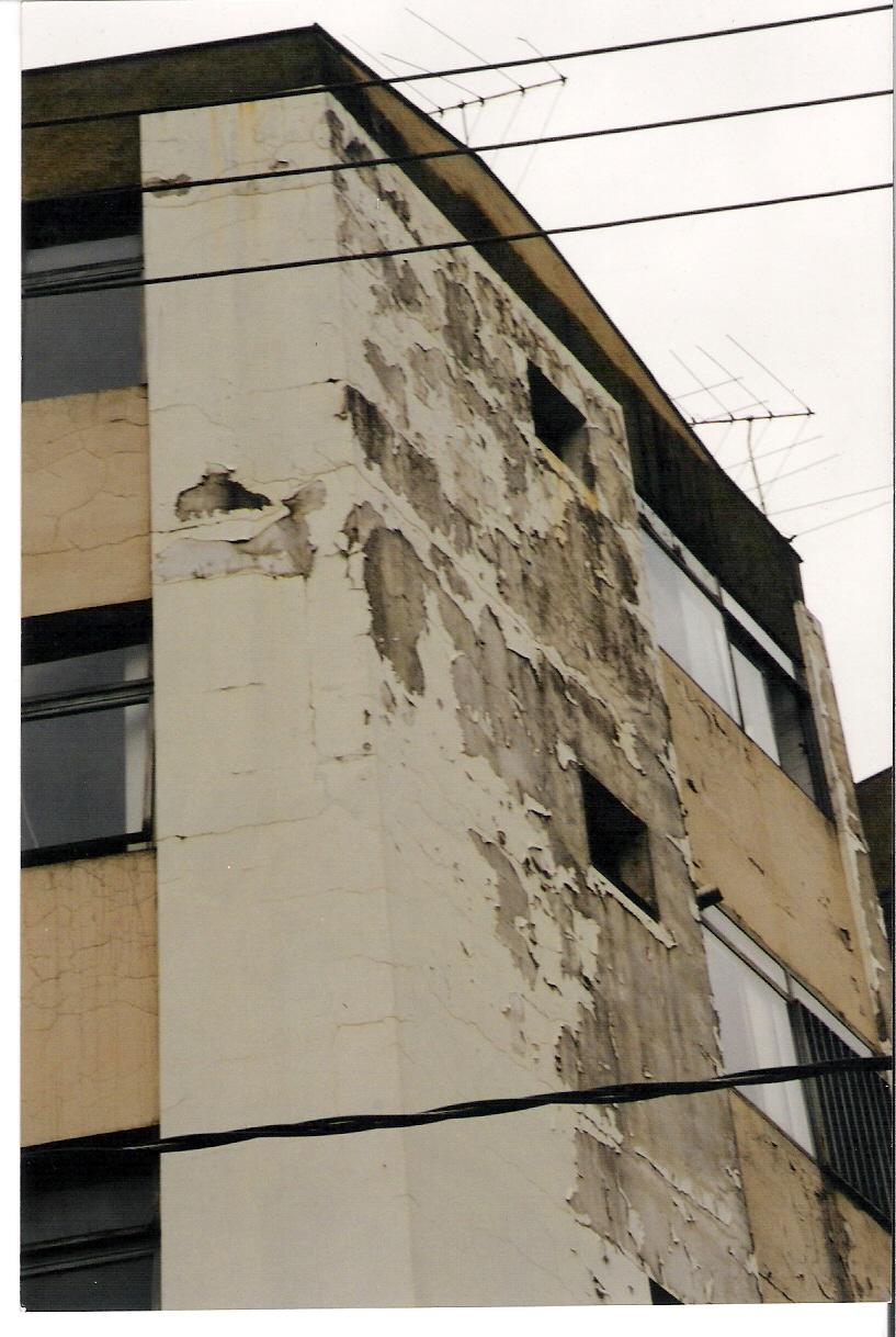 Cuidar da fachada não é só uma questão estética