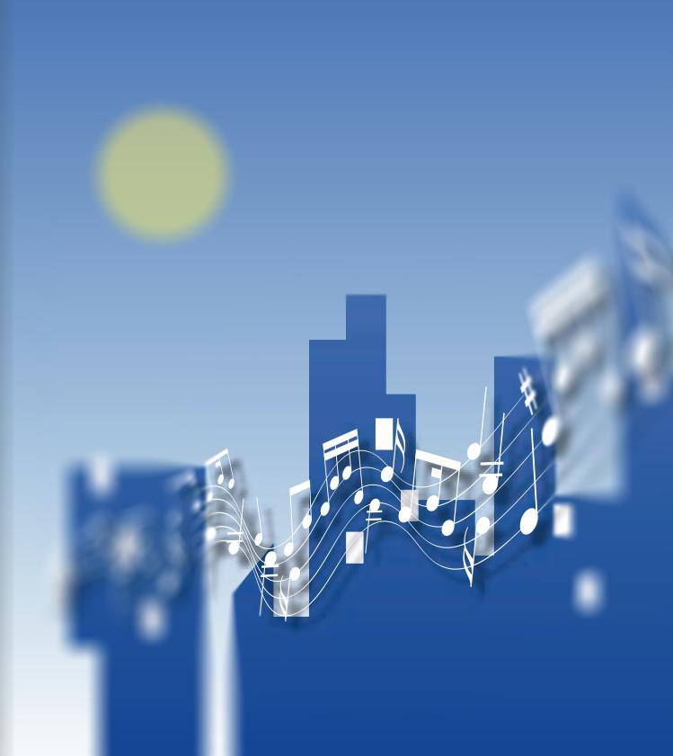 Poluição sonora é nociva à sua saúde