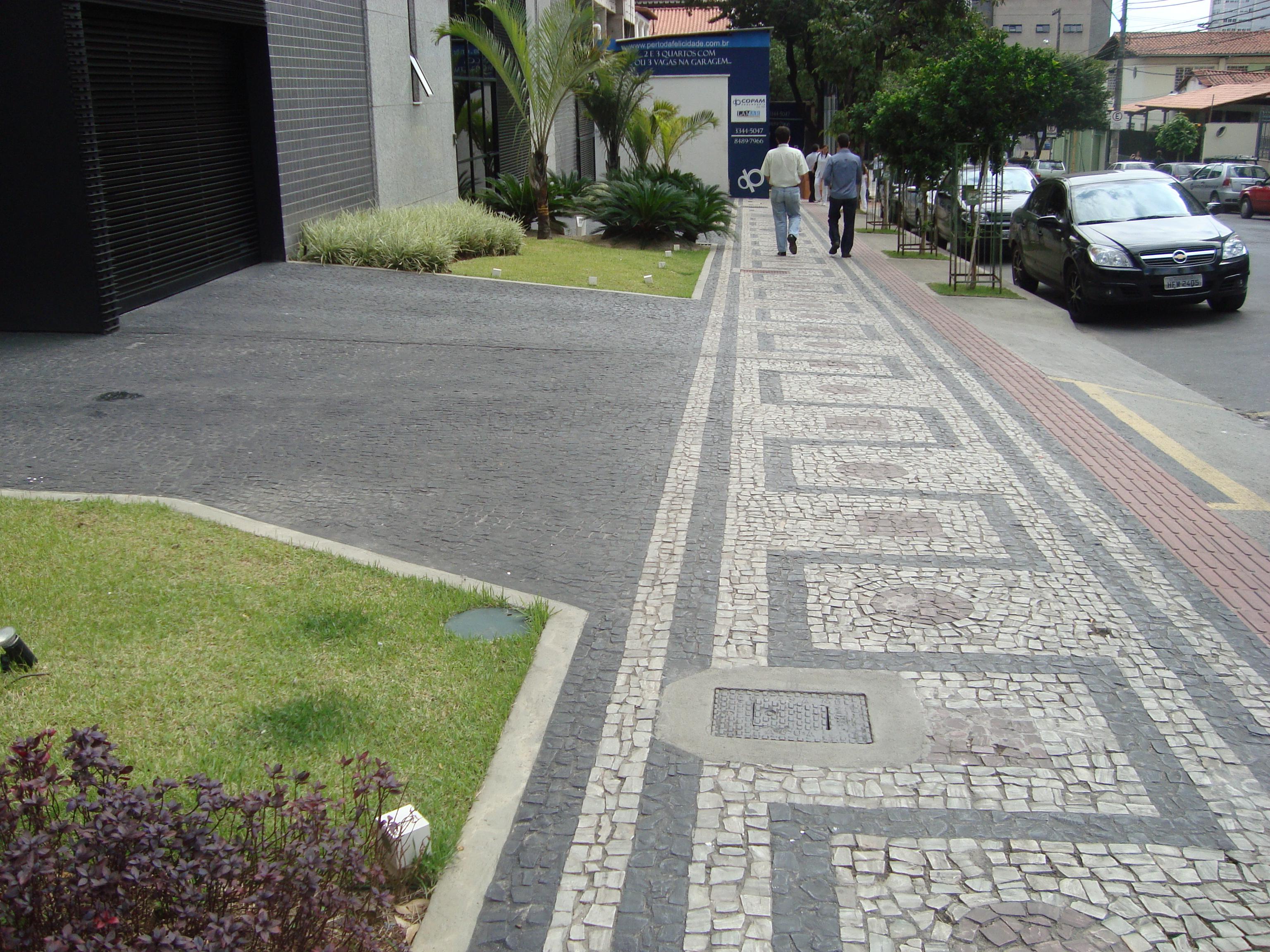 Calçadas: de quem é a responsabilidade?