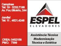 ELEVADORES-Espel