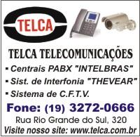 INTERFONES-Telca