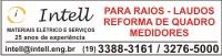 PARA-RAIOS-Intell