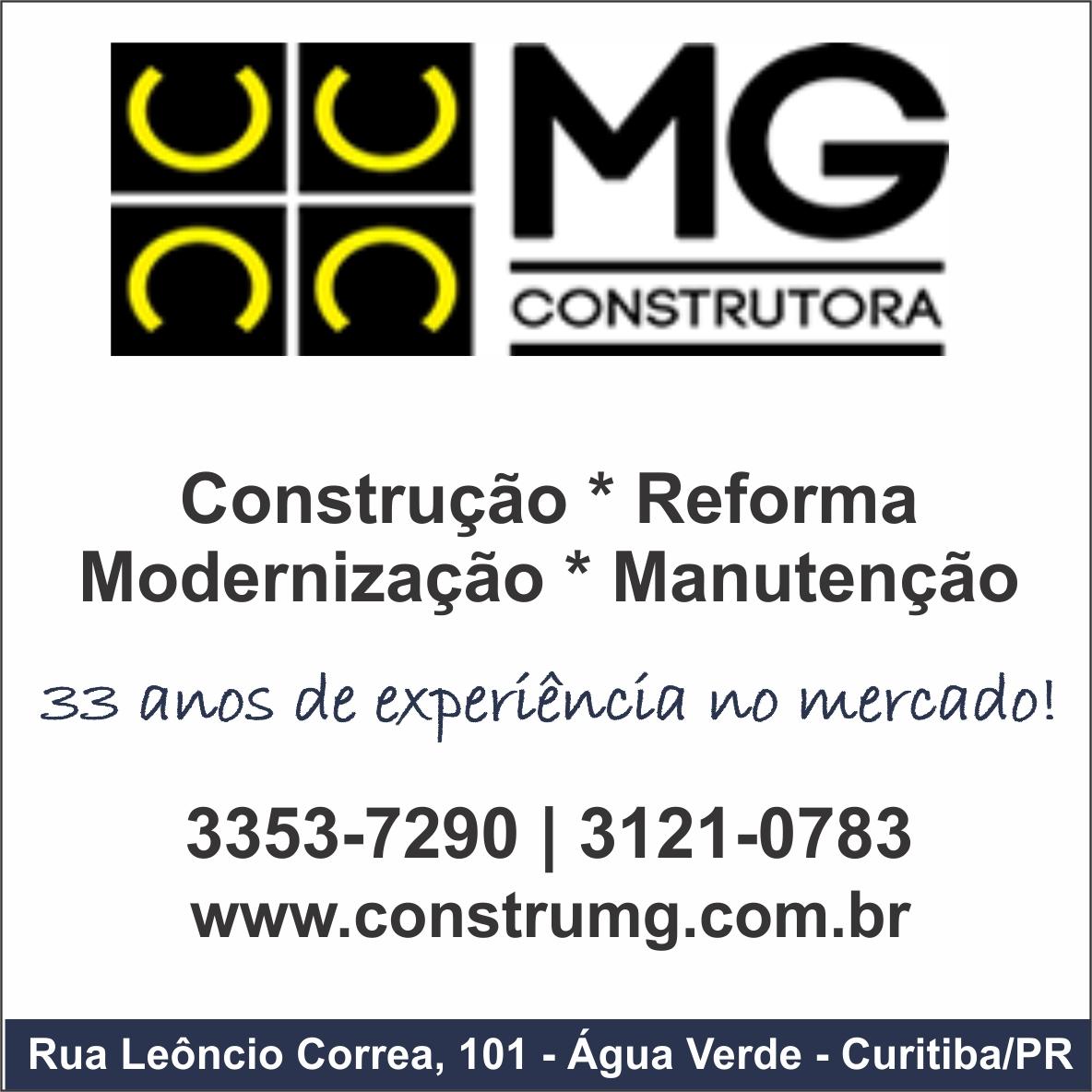 construtora mg