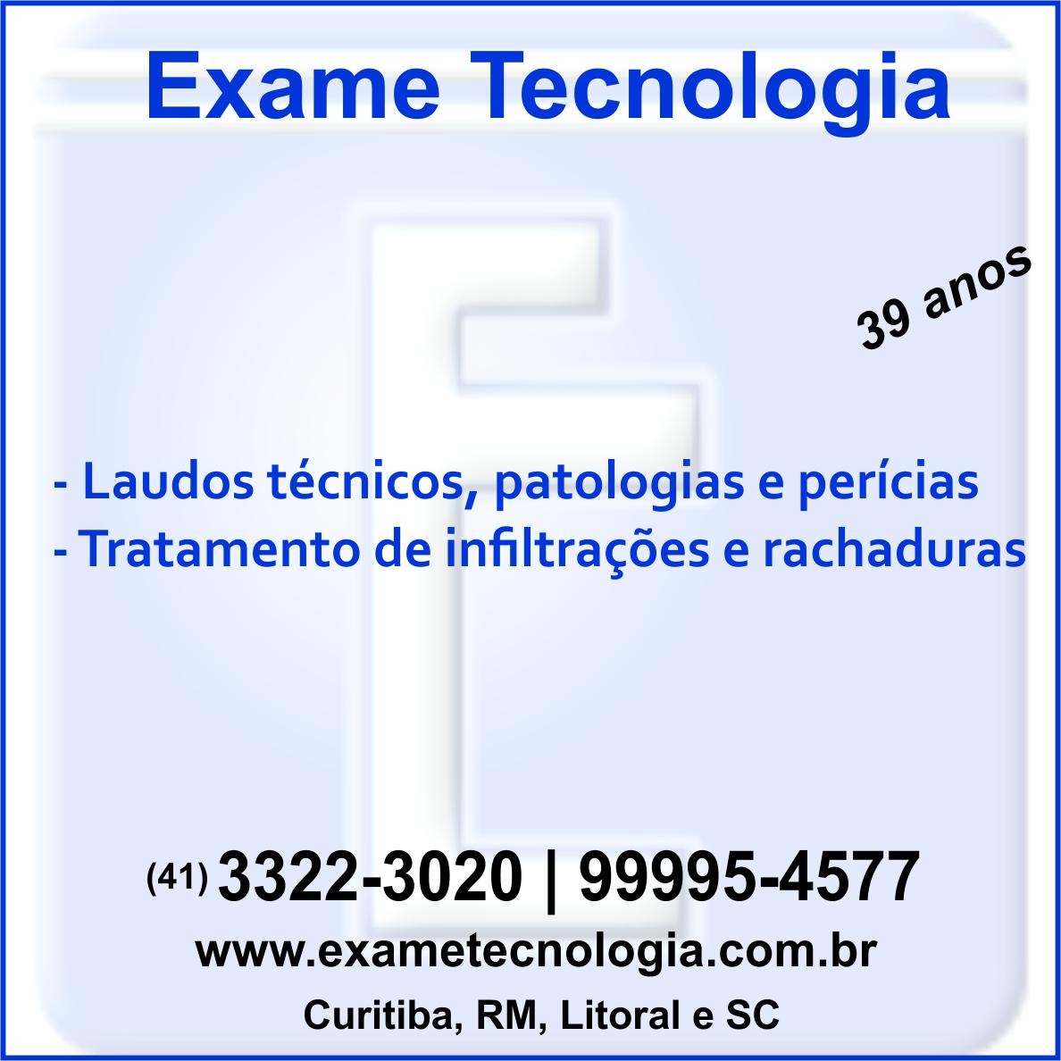 exame tec