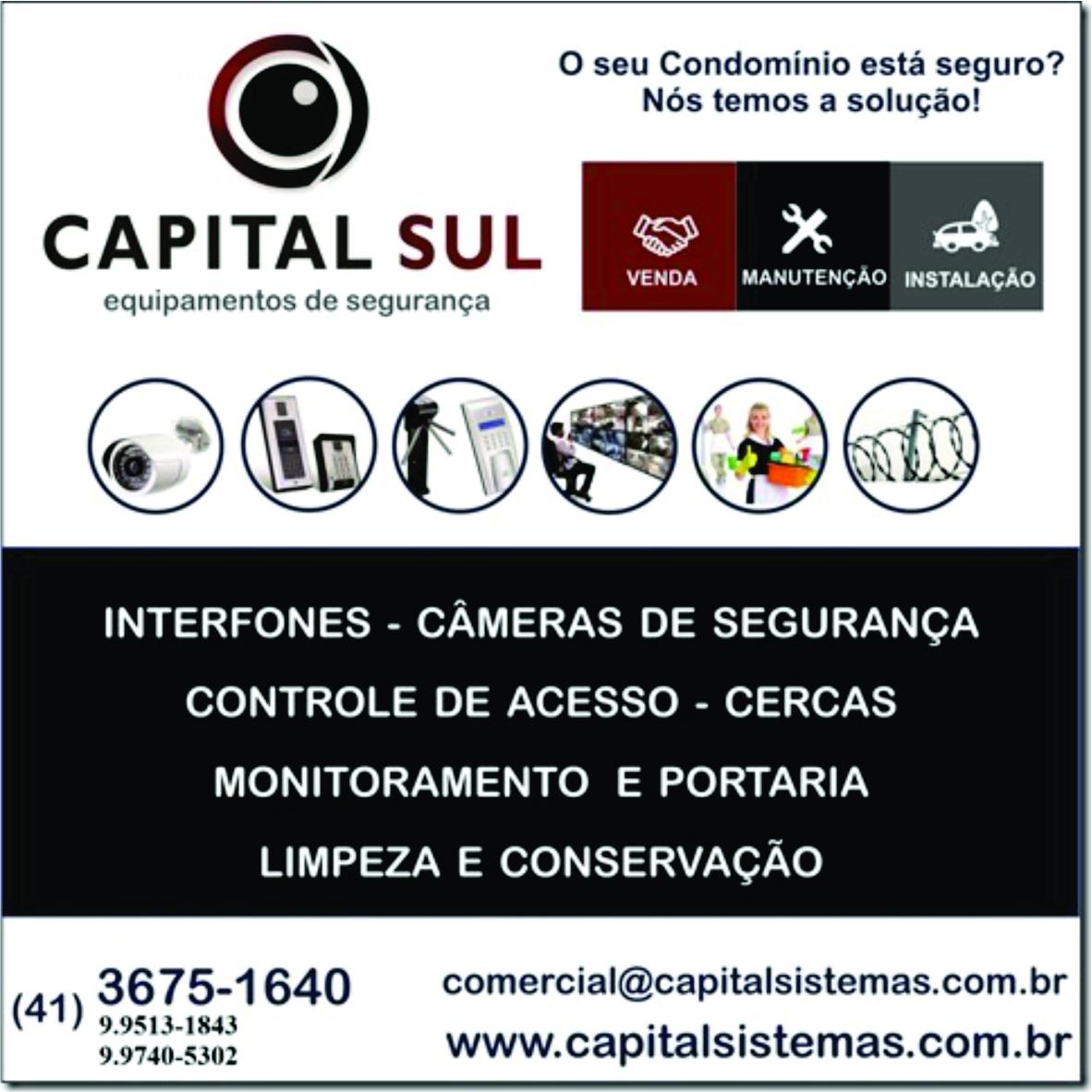 capital sistemas