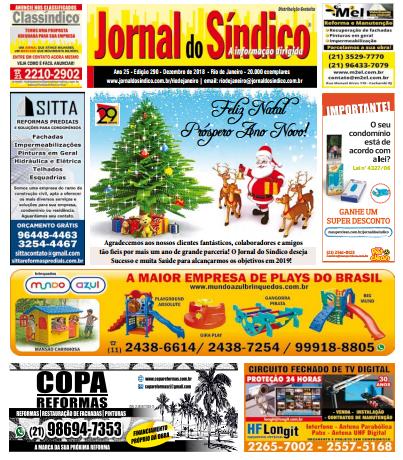 capa dezembro 2018