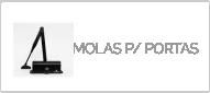 MOLAS PARA PORTAS