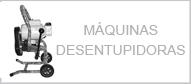 Classificado_titulo_MÁQUINAS_DESENTUPIDORAS