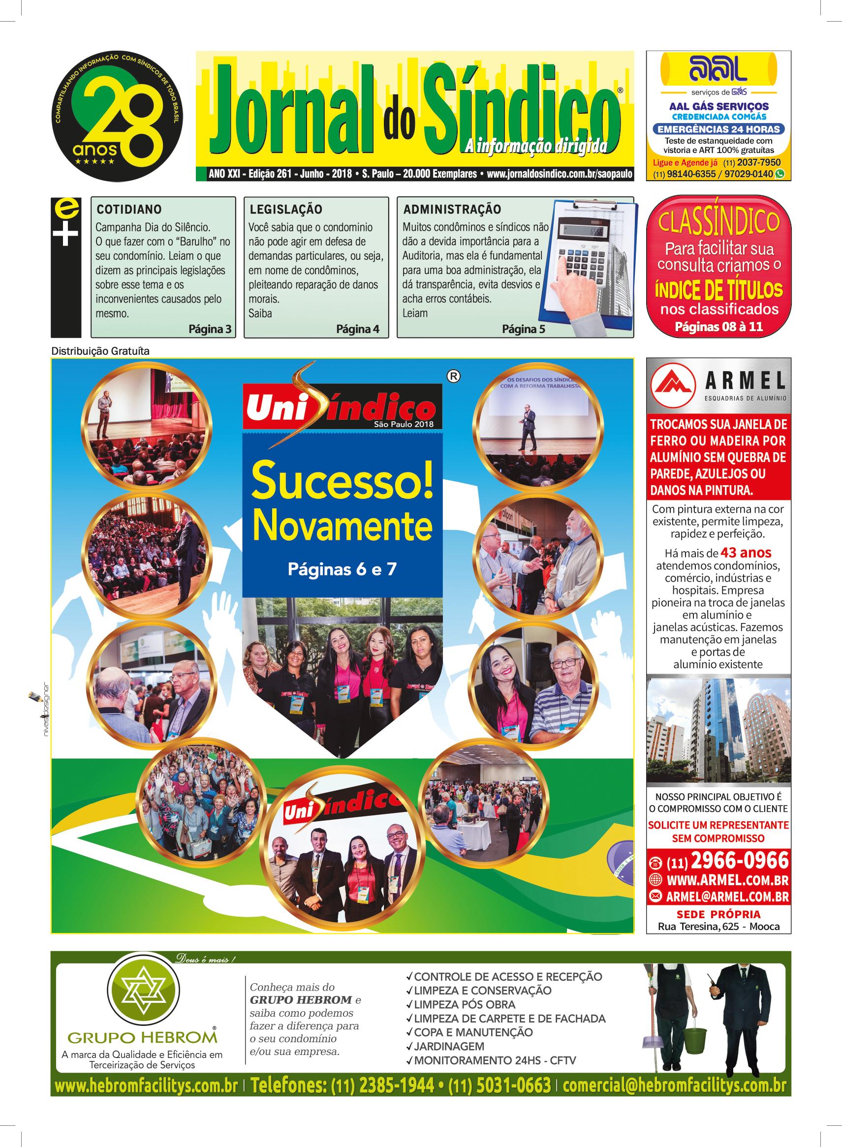 Jornal-Ediç 261 Junho2018.indd
