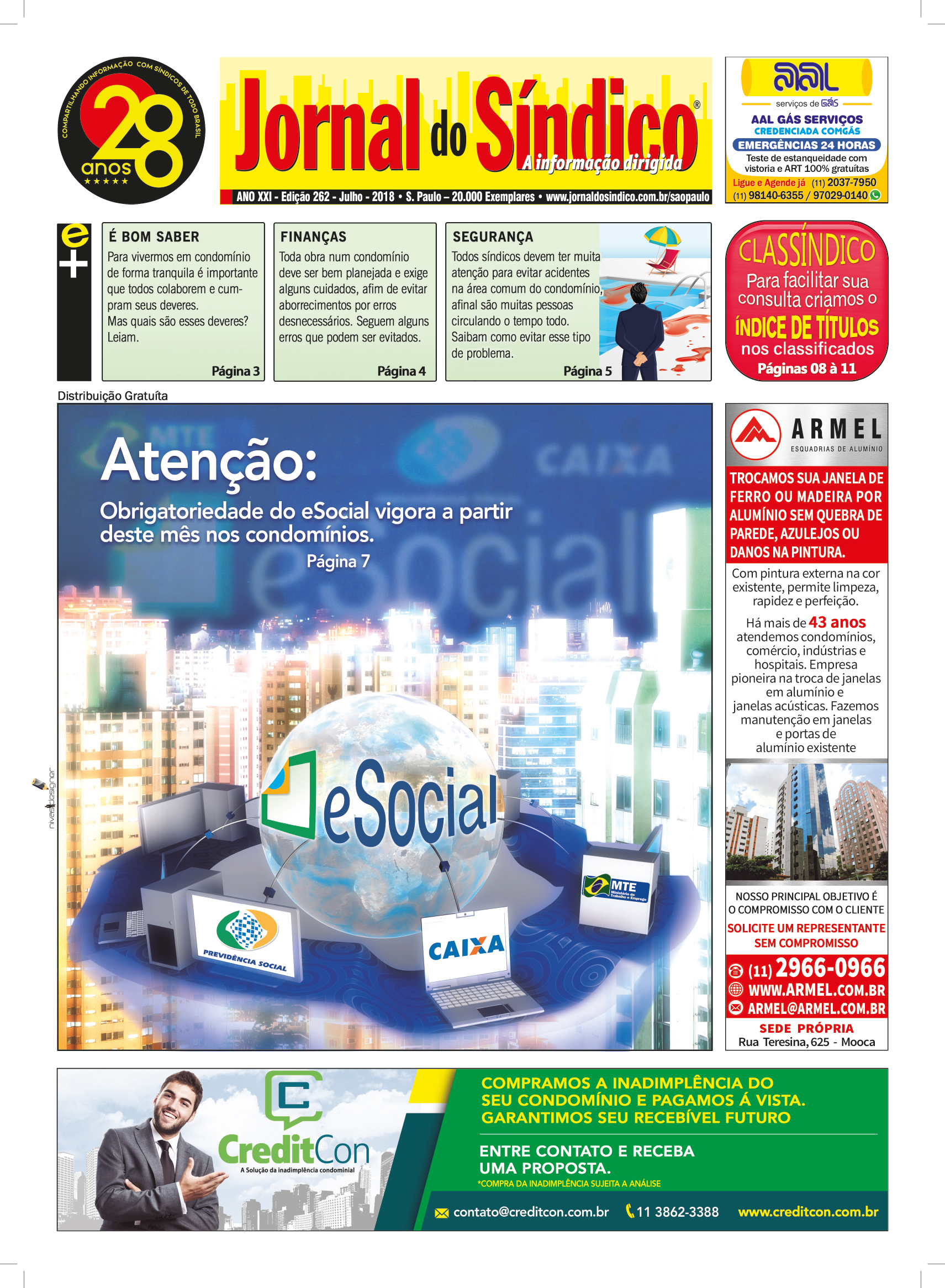 Jornal-Ediç 262 Julho 2018.indd
