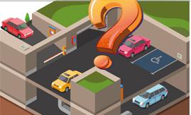 Garagem: quem pode e quem não pode ter acesso ao condomínio?