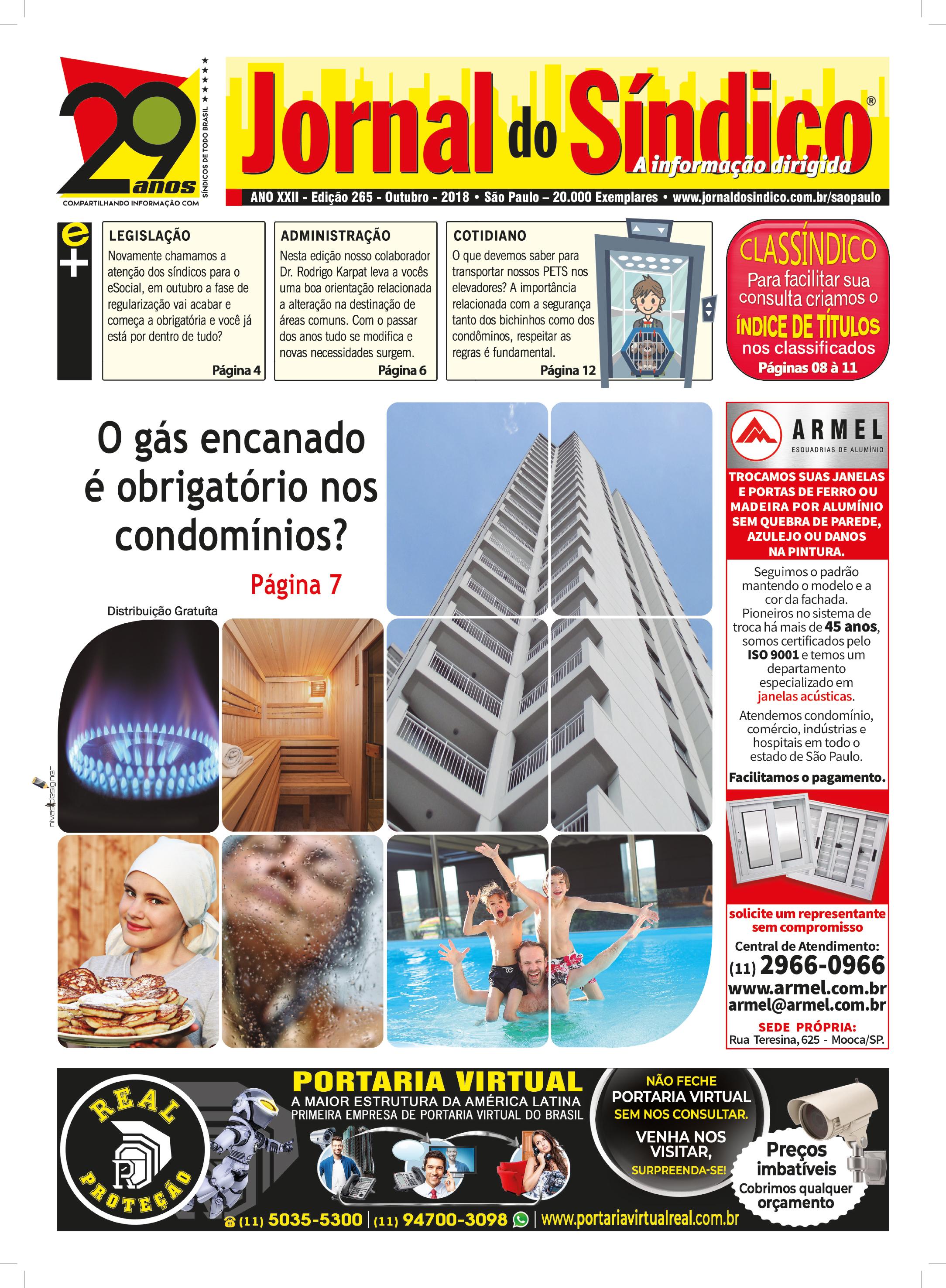 Jornal-Ediç 265 Outubro 2018.indd
