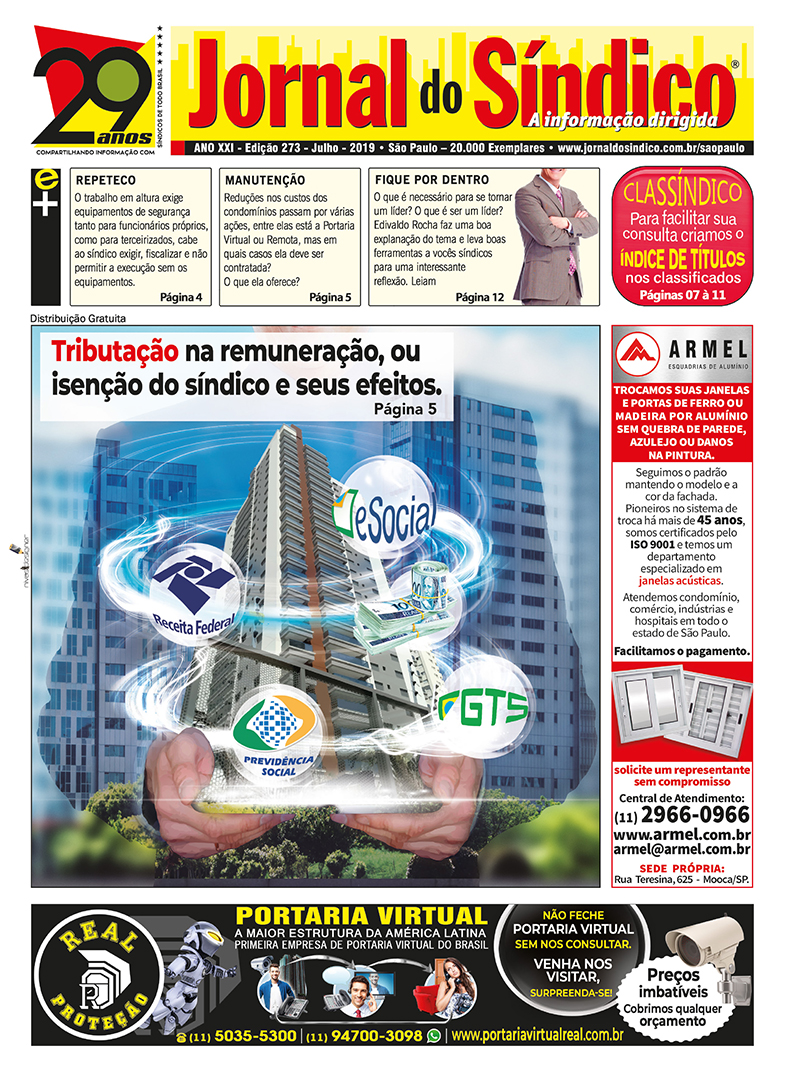 Jornal-Ediç 273 - Julho 2019.indd