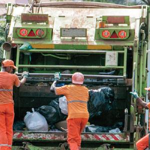 Os condomínios da cidade de São Paulo e o novo Programa de Controle de Transporte de Resíduos (CTR-E)