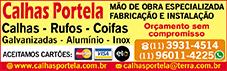 Anuncio_Calhas_Portela