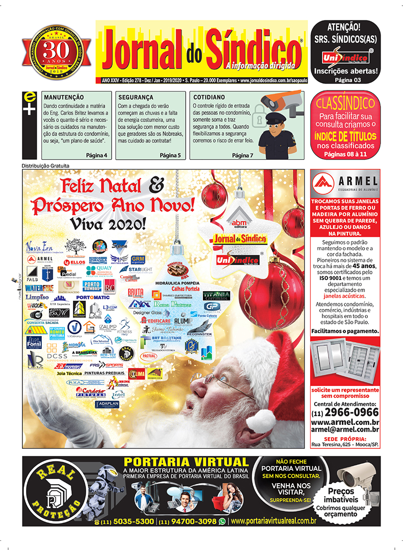 Jornal-Ediç 278 - Dezembro 2019.indd