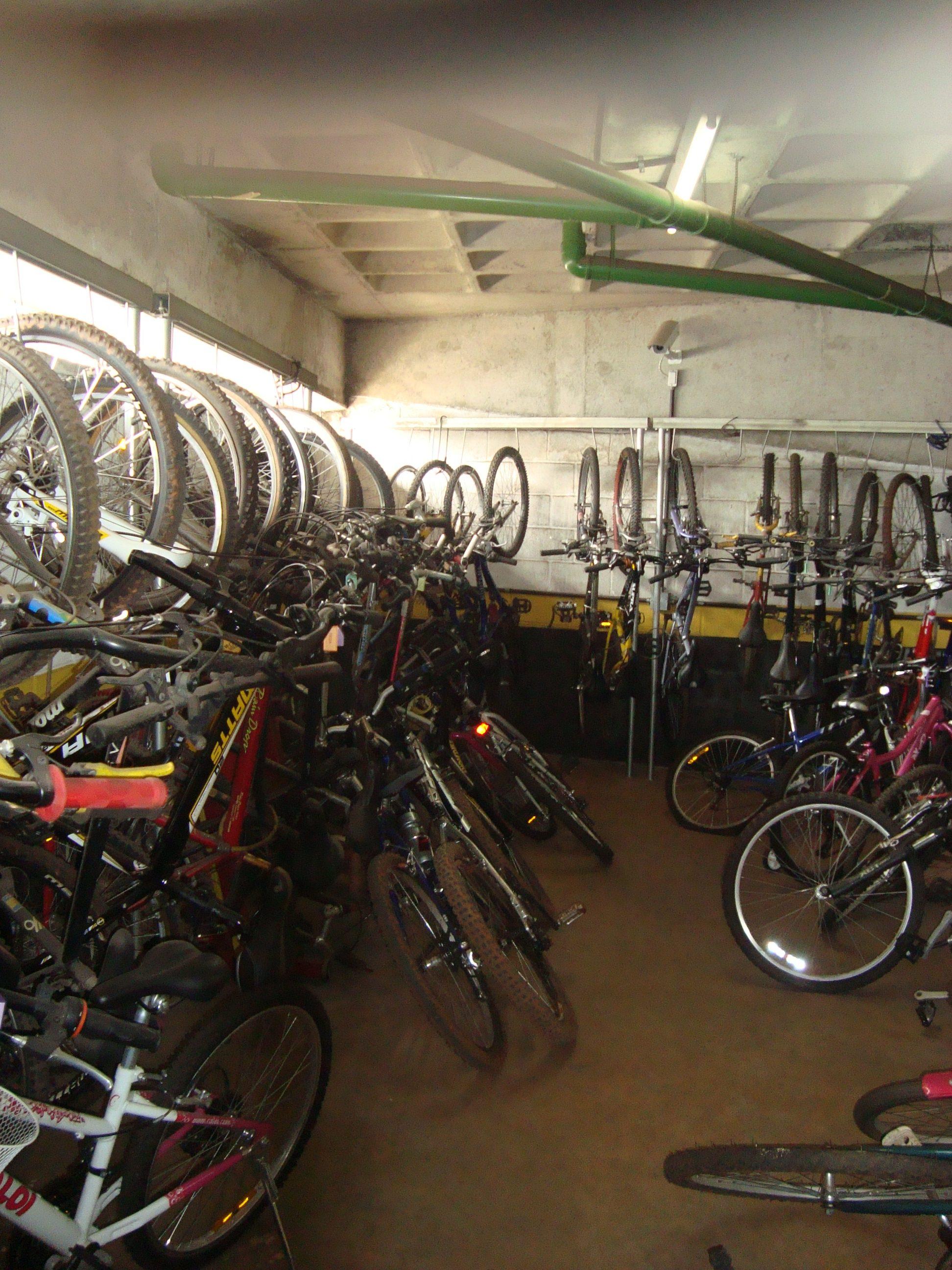 Bicicletas em alta: condomínios devem ter regras