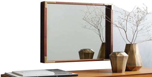 Como preservar espelhos?