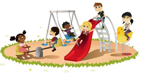 6 Dicas para garantir a segurança das crianças no condomínio