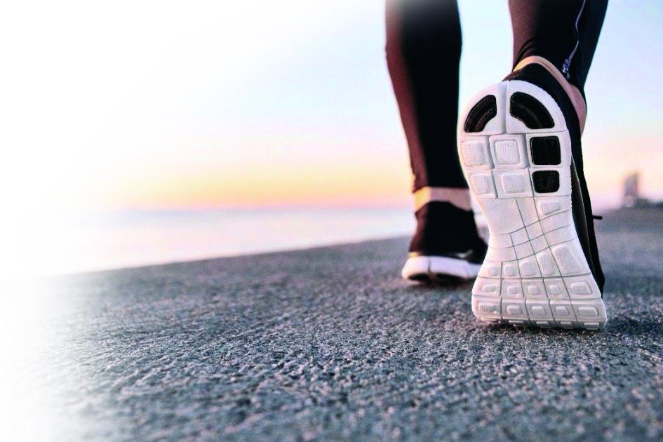 Correr ou caminhar: exercícios gratuitos e eficazes