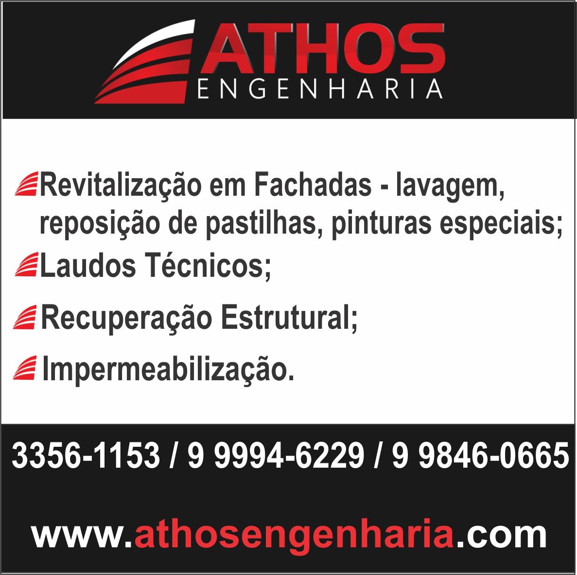 athos engenharia
