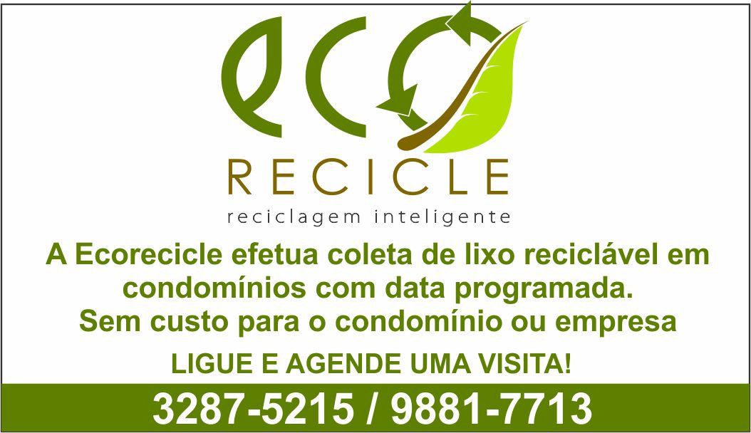 eco recicle