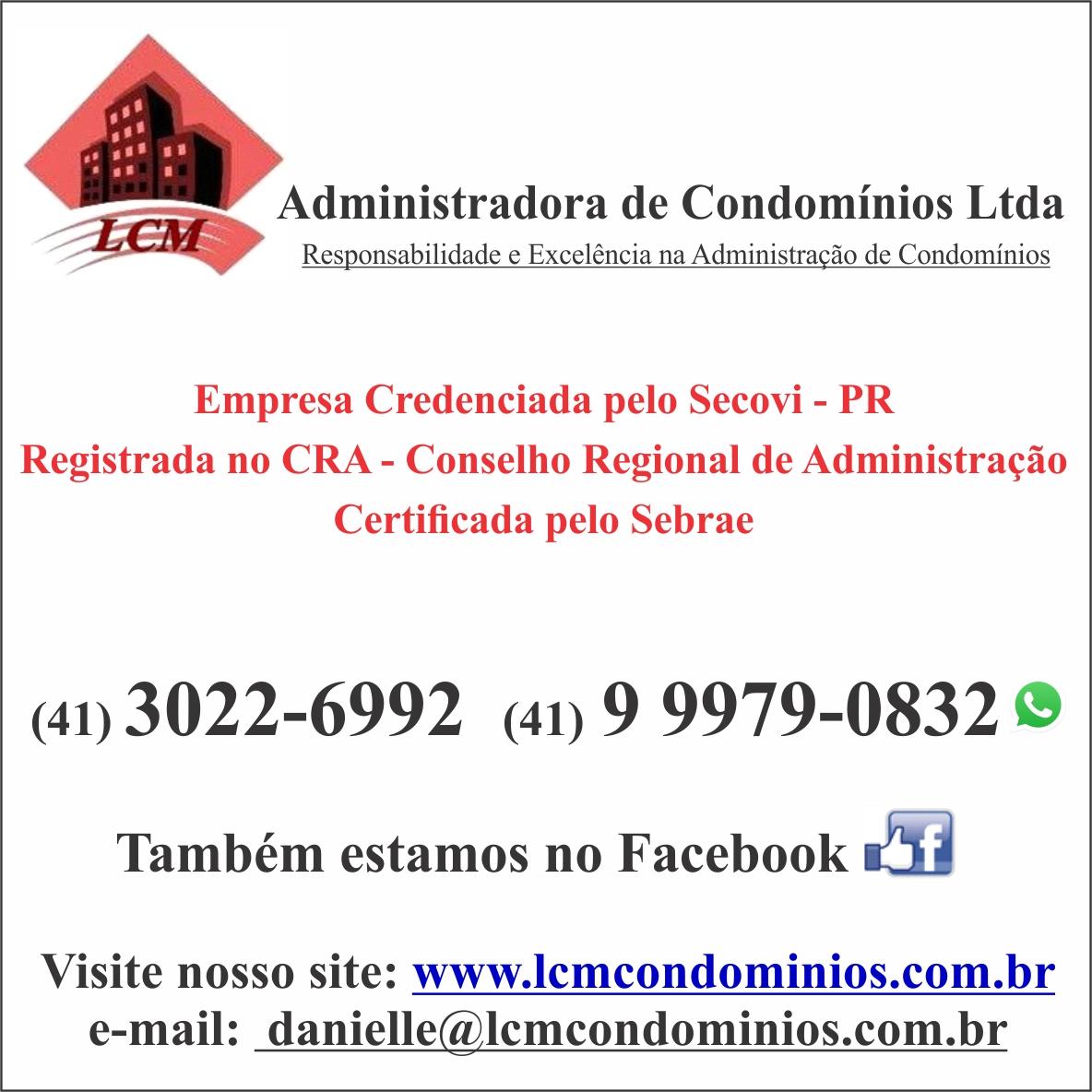 lcm adm