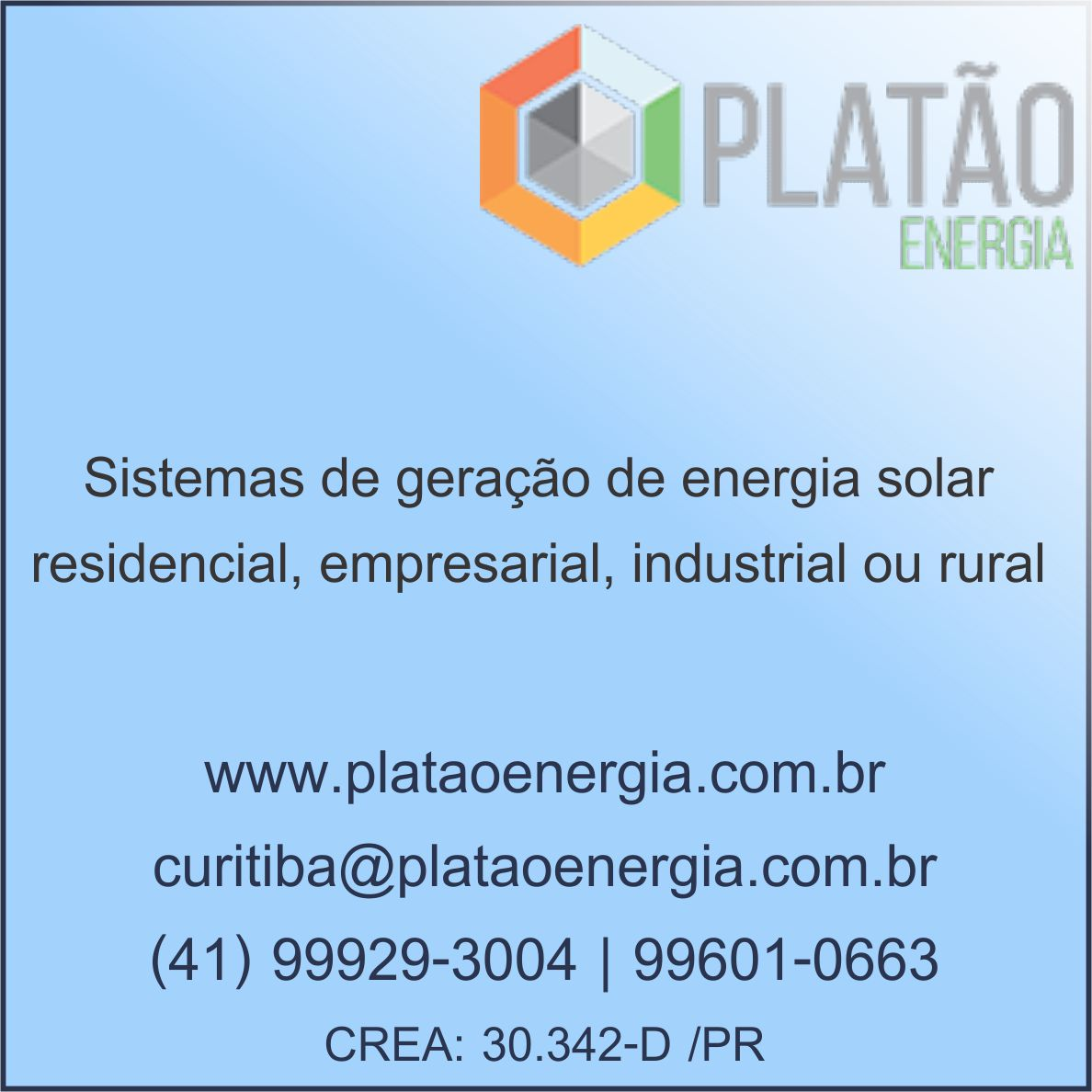 platao energia