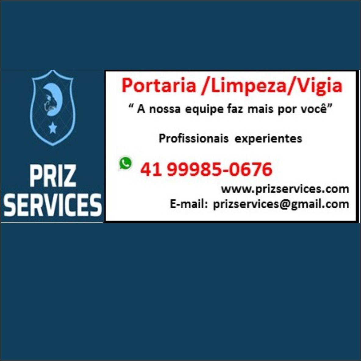 priz service