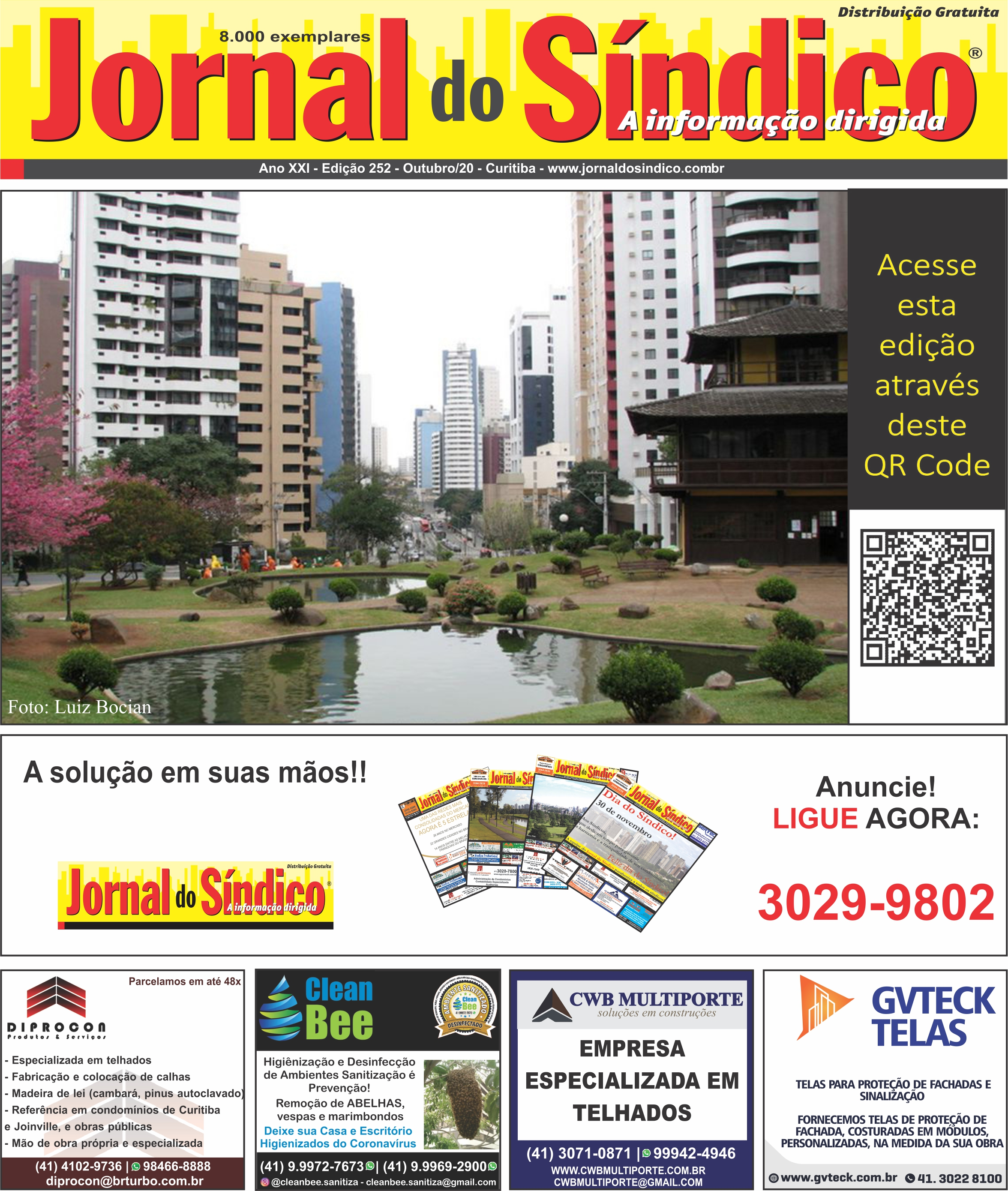 capa site