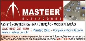 MASTER ELEVADORES