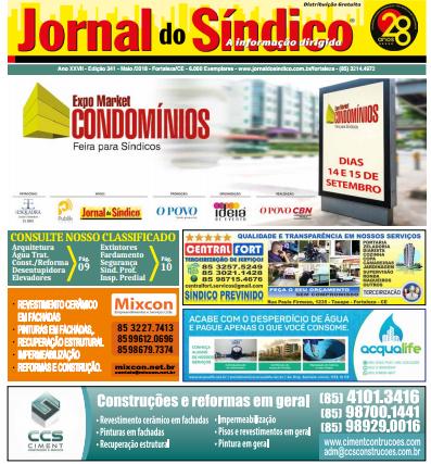 capa maio 2018