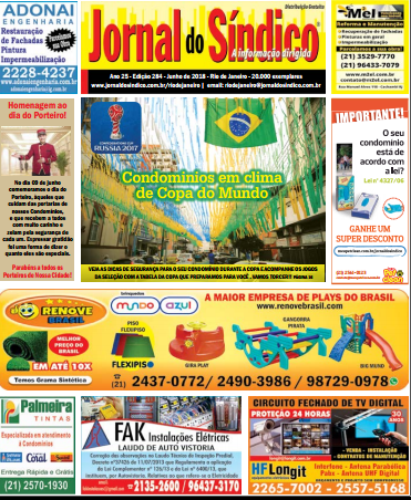 capa junho 2018