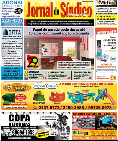 capa setembro 2018