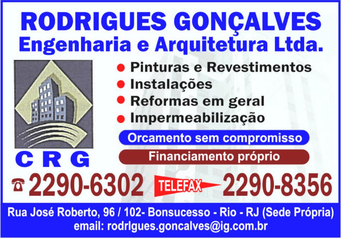 CONSTRUTORA RODRIGUES