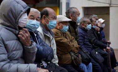 Idosos em quarentena demandam cuidados especiais