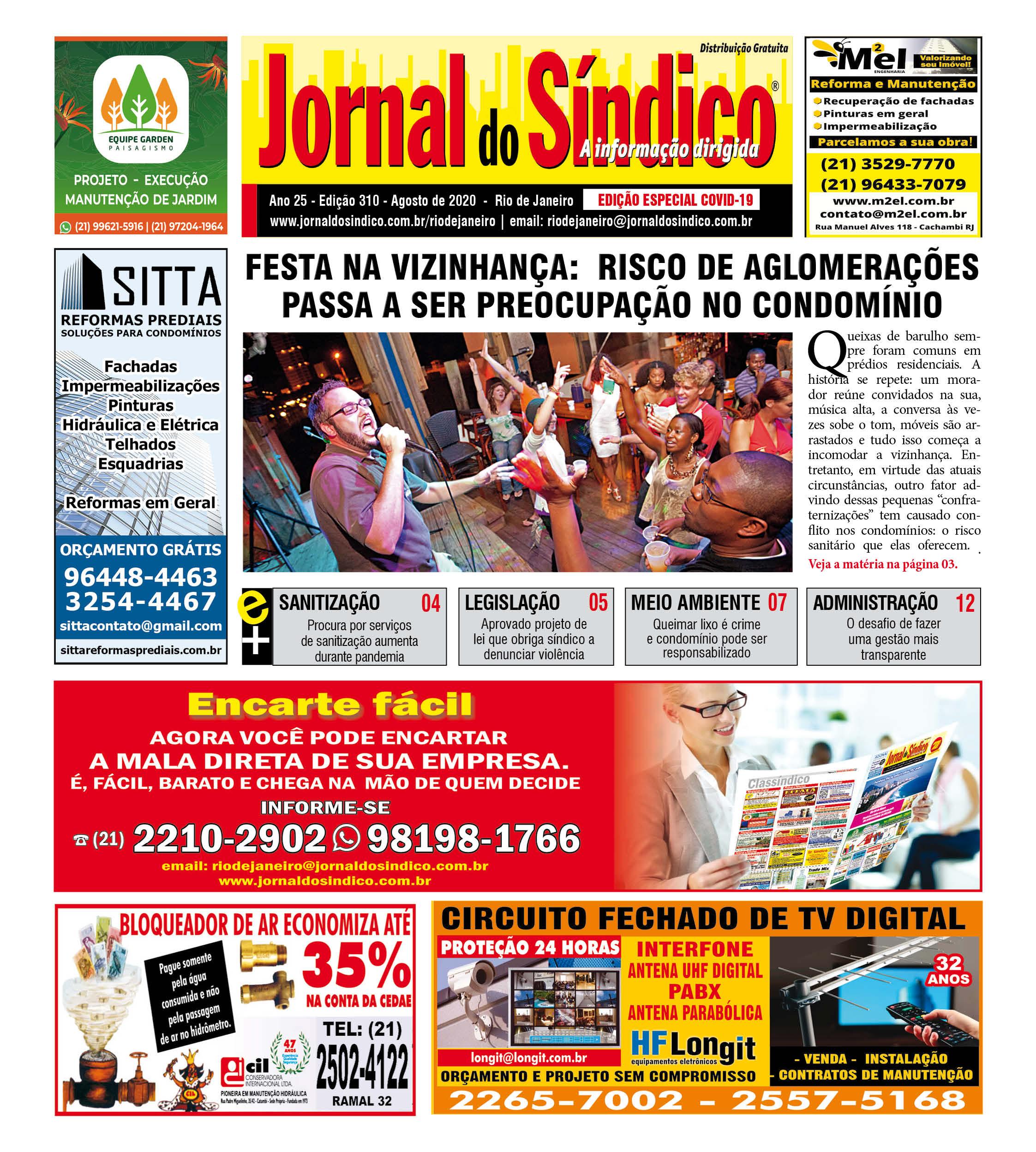 JSRJ 310 - AGOSTO 2020 - 12 paginas