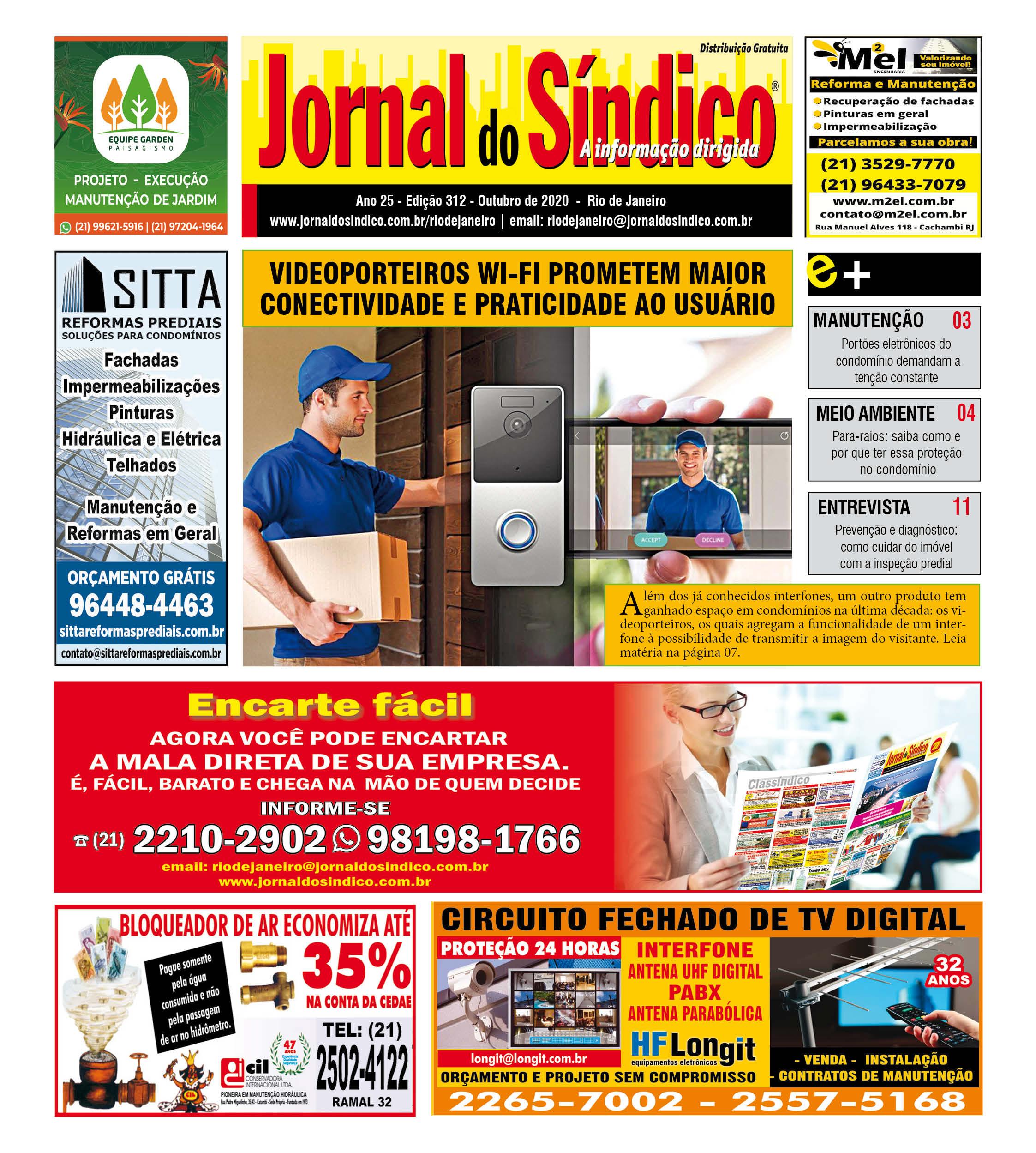 JSRJ 312 - OUTUBRO 2020 - 12 paginas web