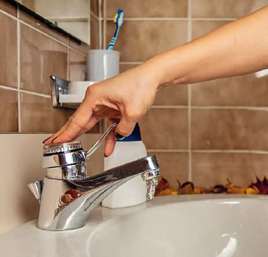 Conduta abusiva – condomínio não pode suspender fornecimento de água a morador inadimplente