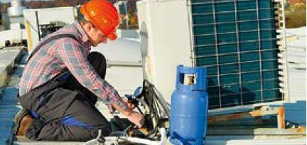 Lei federal exige plano de manutenções para aparelhos de ar-condicionado